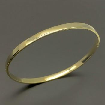 Χρυσή χειροπέδα