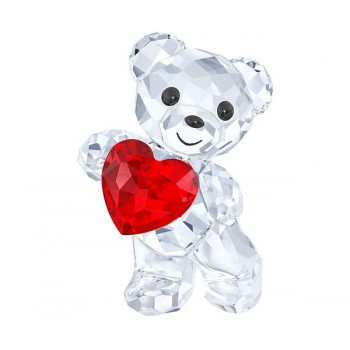 Swarovski Kris Bear - A Heart for You 5265310