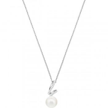 Swarovski Gabriella Pearl Pendant 5408430