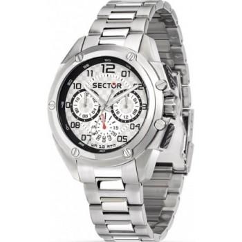 Ανδρικό ρολόι SECTOR R3253581003