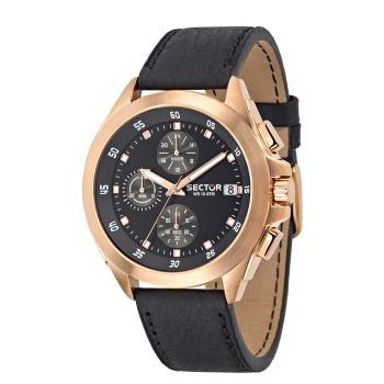 Ανδρικό ρολόι SECTOR R3271687001