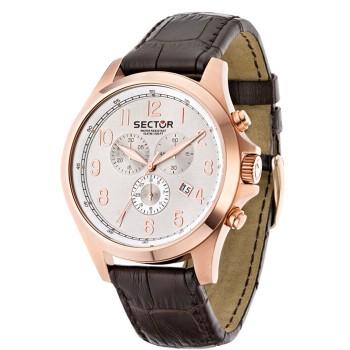 Ανδρικό ρολόι SECTOR  R3271690001
