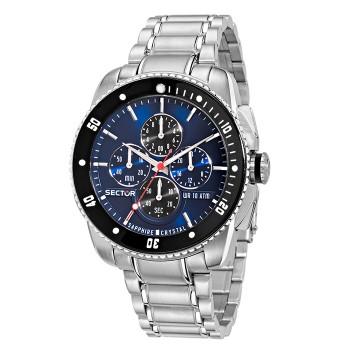Ανδρικό ρολόι SECTOR  R3273903006
