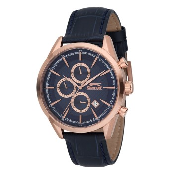 Ανδρικό ρολόι Slazenger SL.01.1329.2.02