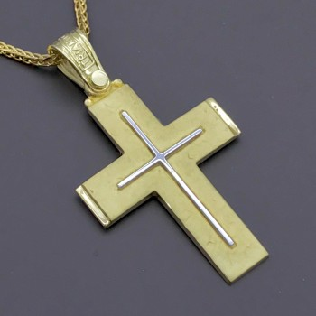 Σταυρός ΤΡΙΑΝΤΟΣ