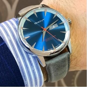 Ανδρικό Ρολόι GANT W71005