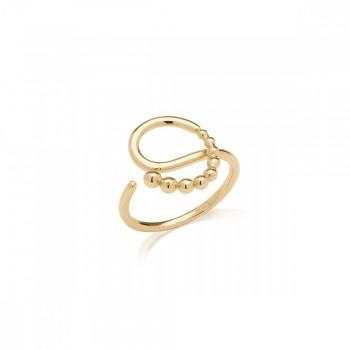 JCou THE DOTS, JW900G0-02 JCOU δαχτυλίδια, κοσμήματα, ποικιλία σχεδίων, τιμές