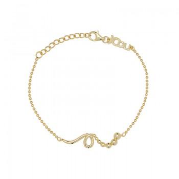 JCou THE DOTS, JW900G2-02  JCOU βραχιόλια, κοσμήματα, ποικιλία σχεδίων, τιμές