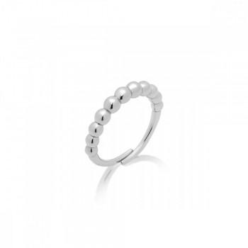 JCou THE DOTS, JW900S0-04 JCOU δαχτυλίδια, κοσμήματα, ποικιλία σχεδίων, τιμές