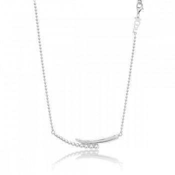 JCou THE DOTS, JW900S1-02 JCOU κολιέ, κοσμήματα, ποικιλία σχεδίων, τιμές