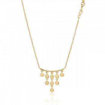 JCou! Sexy, JW905G1-02 JCOU κολιέ, κοσμήματα, ποικιλία σχεδίων, τιμές