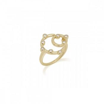 Jcou Round Minimal, JW906G0-01 JCOU δαχτυλίδια, κοσμήματα, ποικιλία σχεδίων, τιμές
