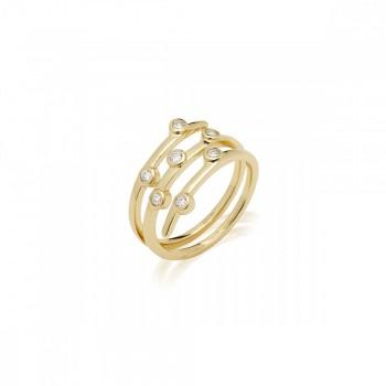 Jcou Round Minimal, JW906G0-02 JCOU δαχτυλίδια, κοσμήματα, ποικιλία σχεδίων, τιμές