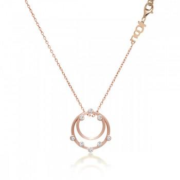 Jcou Round Minimal, JW906R1-02 JCOU κολιέ, κοσμήματα, ποικιλία σχεδίων, τιμές