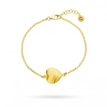 Βραχιόλι Li-LA-LO Roma Καρδιά, BAS003816 βραχιόλια Li-LA-LO, κοσμήματα, ποικιλία σχεδίων,τιμές