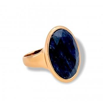 Δαχτυλίδι Li-LA-LO, Μαύρο, DAS005522 δαχτυλίδια Li-LA-LO, κοσμήματα, ποικιλία σχεδίων,τιμές