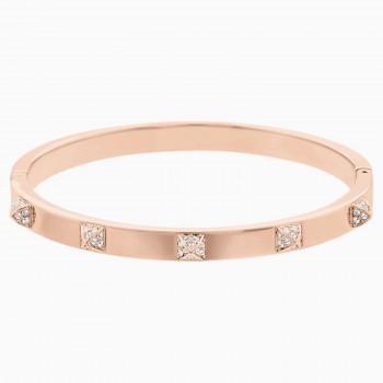 Swarovski Tactic, Λευκό, 5098368 κοσμήματα, χειροπέδα, βραχιόλι Swarovski , τιμές, ποικιλία σχεδίων, προσφορές