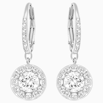 Swarovski Attract Light Pierced Earrings 5142721