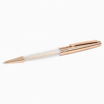 Στυλό Swarovski Crystalline Stardust Ballpoint, επιχρυσωμένο, 5296363  στυλό, πένα Swarovski, ποικιλία σχεδίων, τιμές, προσφορές