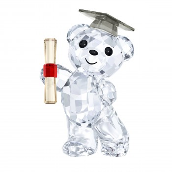 Swarovski Kris Bear Graduation 5301572