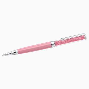 Swarovski Crystalline Ballpoint Pen, Pink 5351074