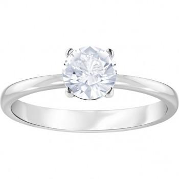 Swarovski Attract Ring Round 5368542