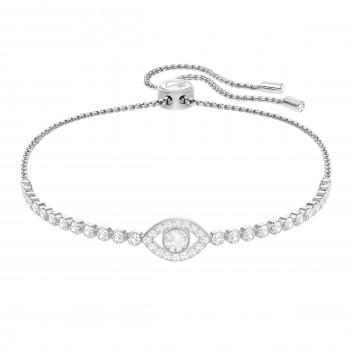 Swarovski Subtle Evil Eye Bracelet 5368546