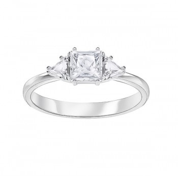 Swarovski Attract Ring Trilogy 5371381