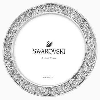 Swarovski Minera Picture Frame, Round, 5408239 κορνίζα Swarovski, ποικιλία σχεδίων, τιμές, προσφορές