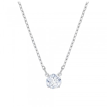 Swarovski Attract Round Necklace 5408442