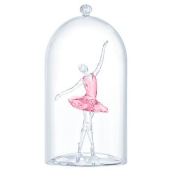Swarovski Glass Bell with Ballerina 5428649 μπιμπελό SWAROVSKI, τιμές, ποικιλία σχεδίων, προσφορές