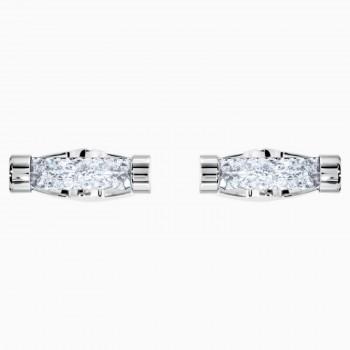 Swarovski Crystaldust Cufflinks 5429896 μανικετόκουμπα Swarovski,κοσμήματα SWAROVSKI, ποικιλία σχεδίων, τιμές, προσφορές