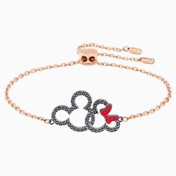 Swarovski Mickey & Minnie Bracelet 5435138