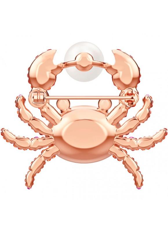 Swarovski Brooch Crab 5457571