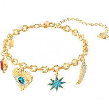 Swarovski Lucky Goddess Bracelet Charms 5461796