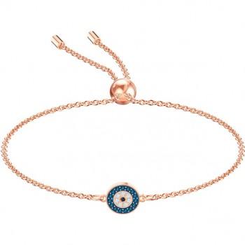 Swarovski Luckily Bracelet Round 5468924