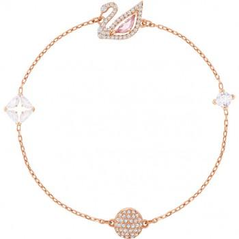 Swarovski Dazzling Swan Bracelet 5472271