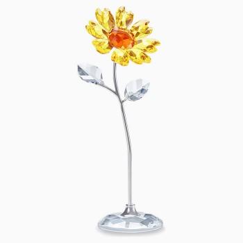 Swarovski Flower Dreams - Sunflower, Large, 5490757 Swarovski figurines, ποικιλία σχεδίων, τιμές, προσφορές