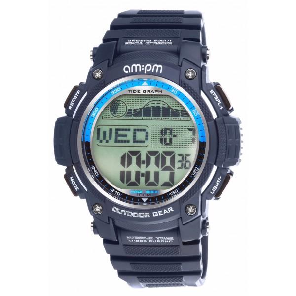 Ρολόι  DIGITAL am:pm