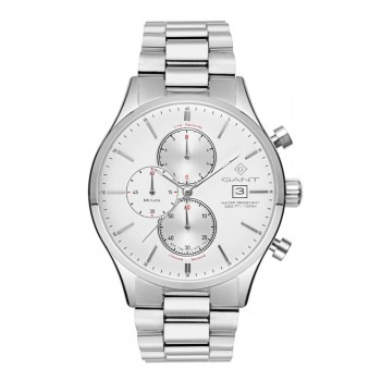 Ανδρικό Ρολόι Gant Vermont II G104001 ανδρικά ρολόγια, GANT, ποικιλία σχεδίων, προσφορές