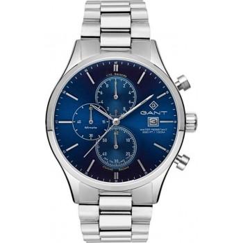 Ανδρικό Ρολόι Gant Vermont II G104003, ανδρικά ρολόγια, GANT, ποικιλία σχεδίων, προσφορές
