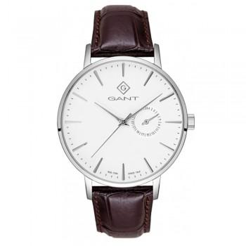 Ανδρικό Ρολόι Gant Park Hill III G105001 ανδρικά ρολόγια, GANT, ποικιλία σχεδίων, προσφορές