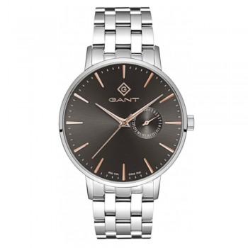Ανδρικό Ρολόι Gant Park Hill III G105005 ανδρικά ρολόγια, GANT, ποικιλία σχεδίων, προσφορές