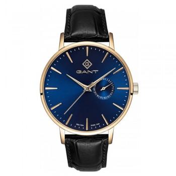 Ανδρικό Ρολόι Gant Park Hill III G105007 ανδρικά ρολόγια, GANT, ποικιλία σχεδίων, προσφορές