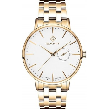 Ανδρικό ρολόι Gant Park Hill Iii G105009 ανδρικά ρολόγια, GANT, ποικιλία σχεδίων, ρολόγια