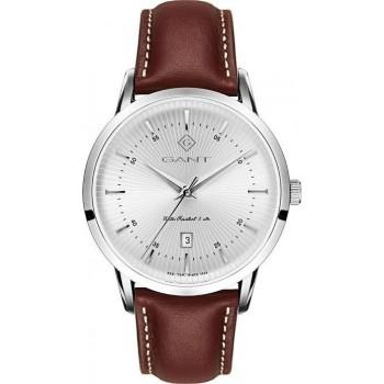 Ανδρικό Ρολόι Gant Houston G107001 ανδρικά ρολόγια, GANT, ποικιλία σχεδίων, προσφορές
