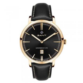 Ανδρικό Ρολόι Gant Naples G109008 ανδρικά ρολόγια, GANT, ποικιλία σχεδίων, προσφορές