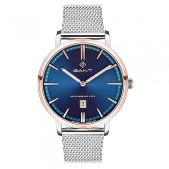 Ανδρικό Ρολόι Gant Naples G109012 ανδρικά ρολόγια, GANT, ποικιλία σχεδίων, προσφορές