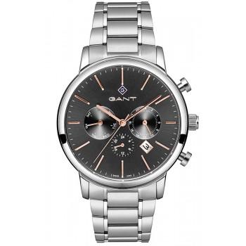 Ανδρικό Ρολόι Gant Cleveland G132003 ανδρικά ρολόγια, GANT, ποικιλία σχεδίων, προσφορές