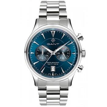 Ανδρικό Ρολόι Gant Spencer G135003 ανδρικά ρολόγια, GANT, ποικιλία σχεδίων, προσφορές